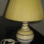 vase moyen jaune noir et beige bis (2)