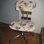 chaise enfant 2