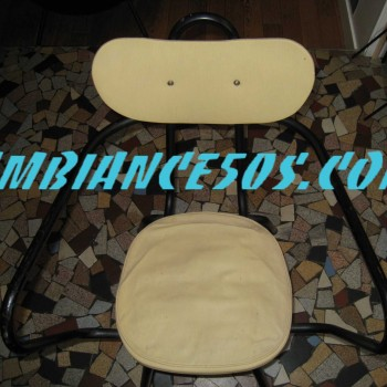 chaise jacques hitier.jaune 5