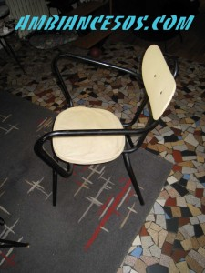 chaise-jacques-hitier-jaune-1