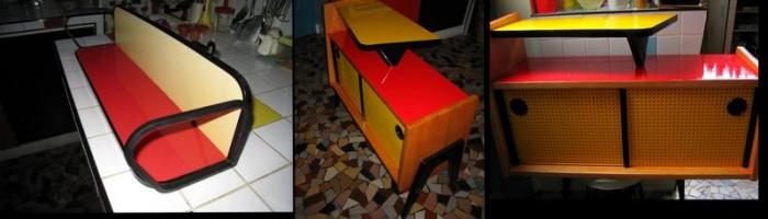 divers meubles peints4