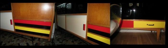 divers meubles peints5