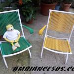 fauteuils scoubidou.2