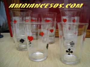 12 verres AS.2
