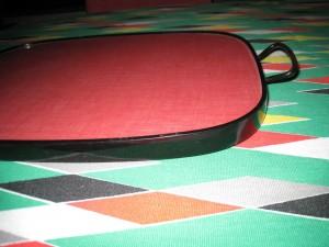 plateau formica rouge.2