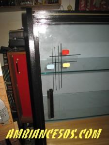 meuble vitrine.2