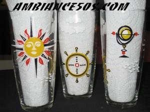 6 verres soleil marin.2