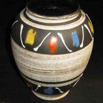 petit vase 4 couleurs